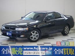 トヨタ チェイサー 2.5 ツアラーV 純正5MT ワンオーナー 280馬力