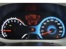)走行は77,000KMですが、タイミングチェーン式のエンジンなので10万kmベルト交換の必要はありません。