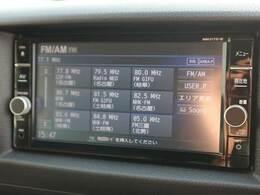 純正SDナビ装備!フルセグTV CD DVD Bluetooth搭載!!
