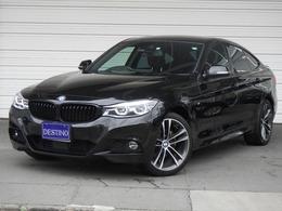 BMW 3シリーズグランツーリスモ 320d xドライブ Mスポーツ ディーゼルターボ 4WD 1オナ ACC LEDライト レーンチェンジW