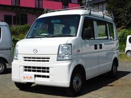マツダ スクラム バン660 MT5速 ETC