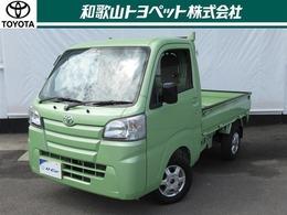 トヨタ ピクシストラック 660 スタンダード 3方開 4WD AT マニュアルAC 社外アルミ