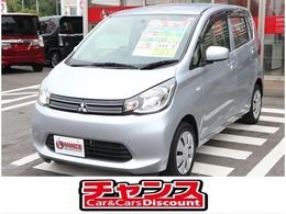 三菱 eKワゴン 660 E 純正CDオーディオ ETC