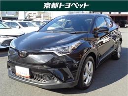 トヨタ C-HR 1.2 S-T LED パッケージ 4WD トヨタ認定中古車