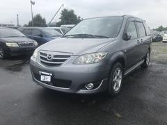マツダ MPV の中古車 2.3 エアロリミックス 4WD 埼玉県羽生市 14.0万円