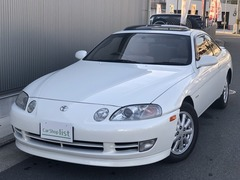 トヨタ ソアラ の中古車 2.5 GT ツインターボL 大阪府和泉市 70.8万円
