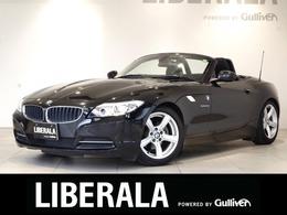 BMW Z4 sドライブ 20i 後期 純正ナビ キセノン 電動OP 8速AT