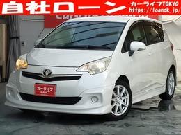 トヨタ ラクティス 1.5 X TK7141