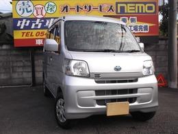 トヨタ ピクシスバン 660 クルーズ ハイルーフ SDナビ・ETC・キーレス