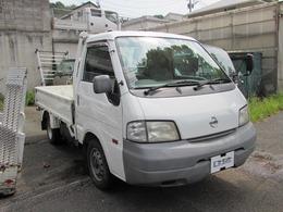 日産 バネットトラック 1.8 DX ダブルタイヤ 積載量850kg 5速