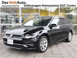 フォルクスワーゲン ゴルフヴァリアント TSI ハイライン 認定中古車