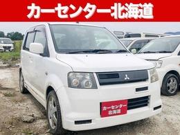 三菱 eKスポーツ 660 R 4WD 1年保証 エンスタ 寒冷地仕様