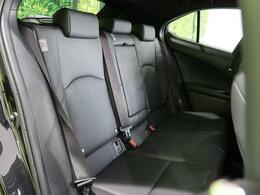 リア席も広々と快適なドライブが楽しめます☆