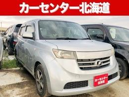 トヨタ bB 1.3 S 4WD 1年保証 寒冷地仕様