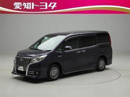 トヨタ エスクァイア 1.8 ハイブリッド Gi フルセグTV メモリーナビ