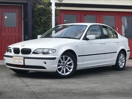 BMW 3シリーズ 320i ハイラインパッケージ ベージュレザーシート 走行3万3千キロ
