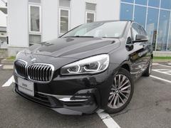 BMW 2シリーズアクティブツアラー の中古車 218d ラグジュアリー 岐阜県羽島郡岐南町 288.0万円