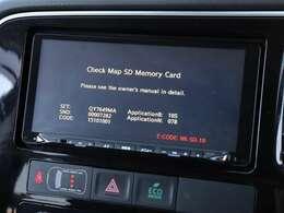 【 純正7型メモリナビ 】Clarion GCX775W AM,FM,CD,DVD,SD,Bluetooth,フルセグ
