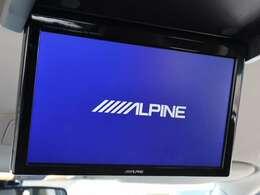 【 アルパイン製10.1型後席モニター 】TMX-RM3005