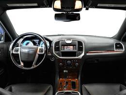 社外22インチホイール ローダウン レザーシート スマートキー プッシュスタート 新車並行 革巻きハンドル