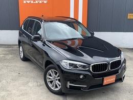 BMW X5 xドライブ 35i 4WD 半年無制限距離保証付360度カメラ