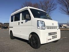 マツダ スクラム の中古車 660 PAスペシャル ハイルーフ 5AGS車 長野県伊那市 83.0万円