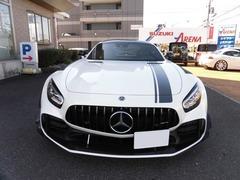 メルセデスAMG GT の中古車 R プロ 滋賀県湖南市 2850.0万円