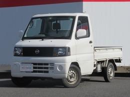 日産 クリッパートラック 660 DX 4WD
