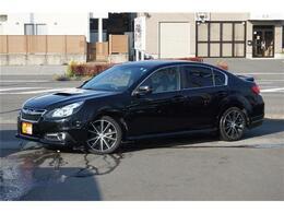 スバル レガシィB4 2.0 GT DIT スペックB アイサイト 4WD 純正SDナビ パワーシート ETC 3年保証付