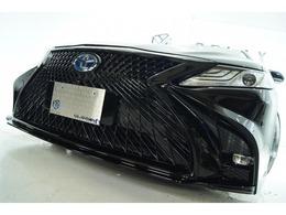 トヨタ カムリ 2.5 X 新品スピンドルLS仕様新品アルミ新品車高調