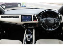 窓が大きく見晴らしがいいので、運転がしやすいですよ!!