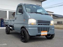 マツダ スクラムトラック 660 KU スペシャル 3方開 4WD 走行距離無制限 2年間保証
