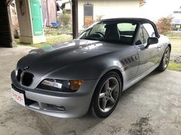 BMW Z3 ロードスター 特別限定車
