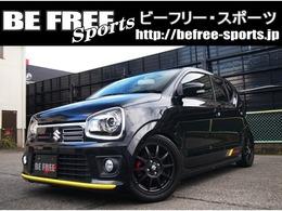 スズキ アルト ワークス 660 新品車高調&オリジナルマフラー付1年保証