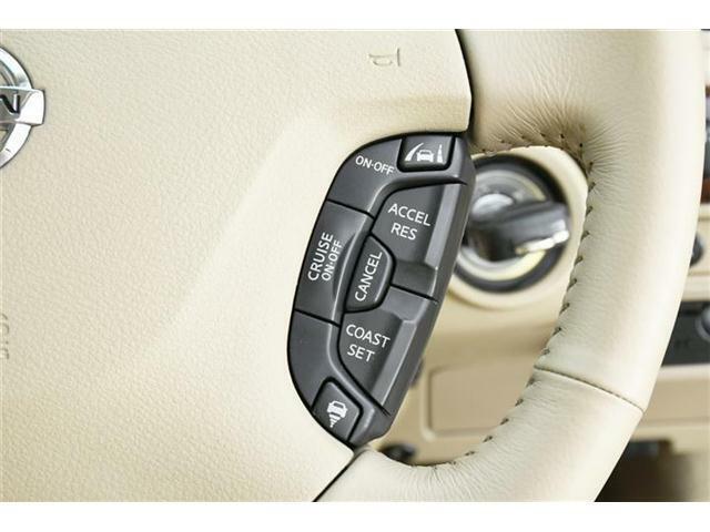 レーダークルーズコントロール搭載!高速巡行時に役立ちます♪衝突軽減ブレーキやレーンキープアシストなどの安全装備がセーフティードライブをアシストしてくれます♪
