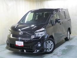 トヨタ ヴォクシー 2.0 Z 4WD /1年保証付販売車/ナビ/フルセグTV付