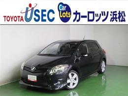 トヨタ オーリス 1.8 RS 6速マニュアル ETC キーレスエントリー