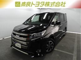 トヨタ ノア 2.0 Si WxBII 4WD メモリーナビ・バックM・ETC・LED