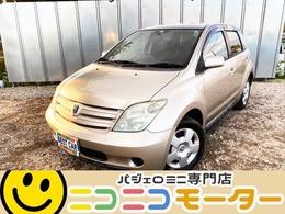 トヨタ ist 1.5 F Lエディション HIDセレクション 4WD 検R2/12 ナビ エンスタ キーレス HID