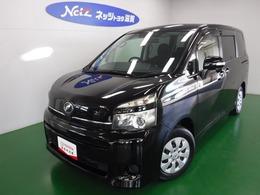 トヨタ ヴォクシー 2.0 X Lエディション ディーラー保証 車検整備付 ナビ付