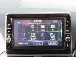 日産メモリーナビMM319DL ☆DVD再生 音楽録音 フルセグ ブルートゥース対応モデルです。◎日産販売店装着オプション部品の取付、承っております。当店スタッフにお気軽にご相談ください。
