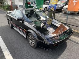 トヨタ MR2 ブラックリミテッド 100台限定特別仕様車 ワタナベAW