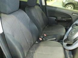 座面高調整式シートだからお好きな高さに調整可能!