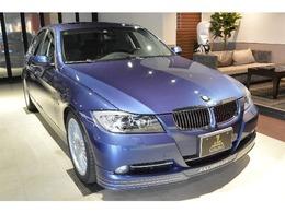 BMWアルピナ B3 ビターボ リムジン サンルーフ