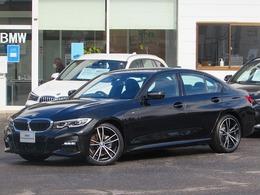 BMW 3シリーズ 320i Mスポーツ 認定中古車 禁煙車 ワンオーナー