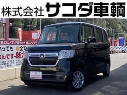 ホンダ N-BOX 660 G ホンダセンシング コーナーセンサ―