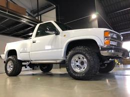 シボレー K1500 レッグキャブ 新車並行車 ショートベット ステップサイド