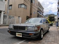 日産 セドリックワゴン の中古車 5MT 車高調 ステンマフラー ナビ 広島県呉市 応相談万円