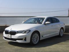 BMW 5シリーズ の中古車 530i ラグジュアリー 愛知県名古屋市中川区 668.0万円