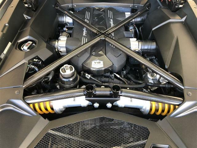 T-Engine Cover in Carbon Fibre: